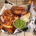 Foto di Brit & Chips