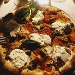 Bild från Ristorante Pizzeria Nablus