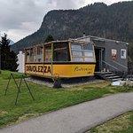 Photo de Restaurant Gondolezza
