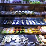 台南大飯店 翡翠廳 歐式自助餐照片