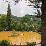 Foto de Parque Terra Nostra
