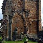 Elgin Cathedral照片