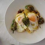 Foto di Restaurante Las Musas