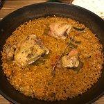 Photo de Restaurante La Boqueria
