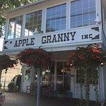Foto de Apple Granny
