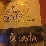 Foto van Al Plato Restaurante