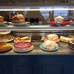Photo de The Diamond Rocks Cafe