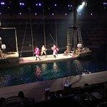 Pirates Voyage의 사진
