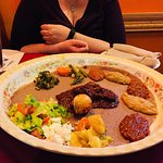 Foto de Ethiopian House Restaurant