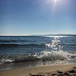 Bilde fra Pefkos Beach