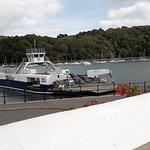 The Floating Bridge Inn Image