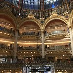 Photo of Galeries Lafayette