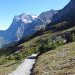 The Eiger Trail Foto