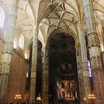 Photo of Santa Maria de Belem Church