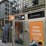 Haralds Vaffel – fotografija