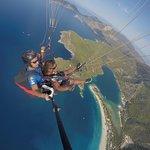 صورة فوتوغرافية لـ Deep Blue Paragliding & Travel Agency