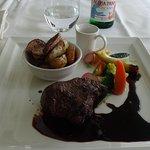 Restaurant Balances Foto
