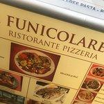 Ristorante Pizzeria Funicolare Foto