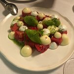 Фотография Vicus Restaurant