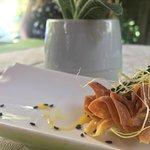 Photo de El Trillo Resturante