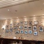 TRASTEVERE 義式餐廳照片
