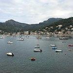 Foto van tranvia de Soller, Mallorca