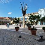 Photo de Place Vieille (Plaza Vieja)