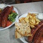 Foto di Taverna, Naxian Gastronomy