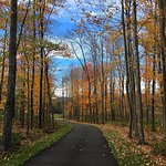 Foto de Stowe Recreation Path