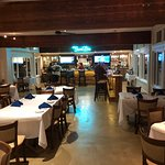 The Island Room Restaurant at Cedar Cove Foto