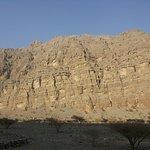 Jebel Jais Via Ferrata照片