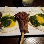 Foto de Ansari's Mediterranean Grill & Lounge