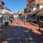 Bowen's Wharf Foto