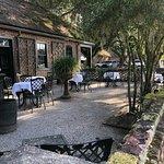Foto de Middleton Place Restaurant