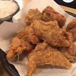 Boneless Fried Chicken (small)