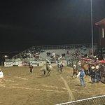 Foto de Jackson Hole Rodeo