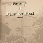 Photo of Braustuberl Forst
