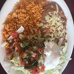 El Tapatio Mexican Restaurant Foto