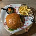 Foto de Jacks American Brasserie