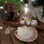Bilde fra Baoase Culinary Beach Restaurant