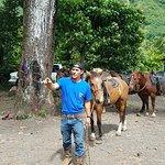 Foto de Waipi'o On Horseback