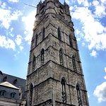 Belfry Tower