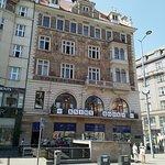 Фотография Václavské náměstí