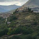 Photo de Santuario della Madonna del Castello