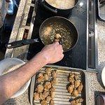Fotografija – Tsukiji Cooking