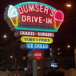 Dumser's Dairyland Drive-In - 49th Street