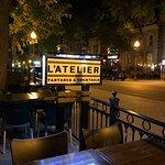 Foto de L'Atelier Tartares & Cocktails