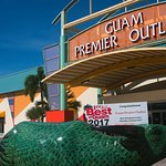 Guam Premier Outlets (GPO) was voted Best Shopping Center on Pika's Best of Guam 2017!
