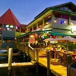 Foto de Pirate Republic Seafood Restaurant
