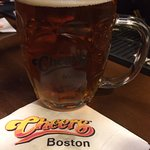 Foto de Cheers Beacon Hill